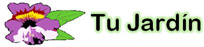 Tujardin.cl Logo